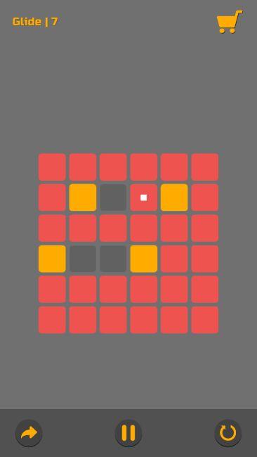 Brain Blocks Gameplay
