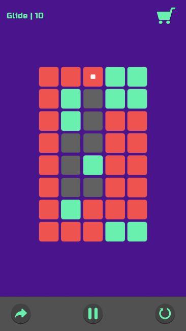 Brain Blocks Screenshot