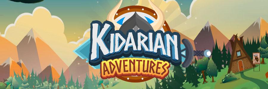 Kidarian Adventures