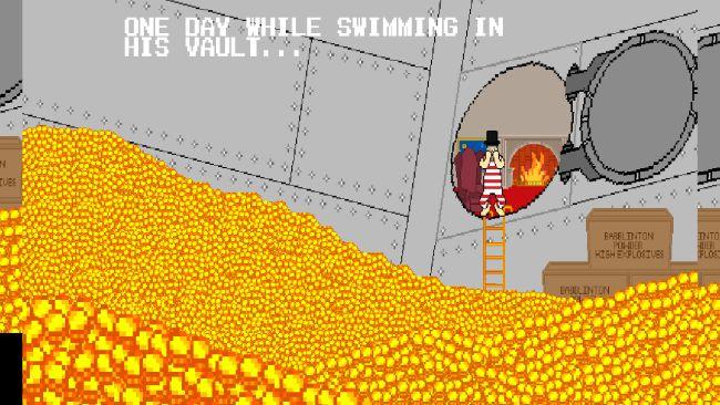Run On The Bank Screenshot