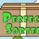 Perfect Sorter