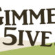 Gimme 5ive Interview