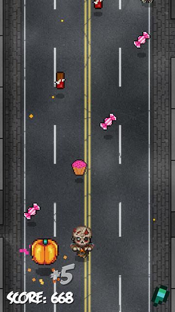 Halloween Madness Screenshot