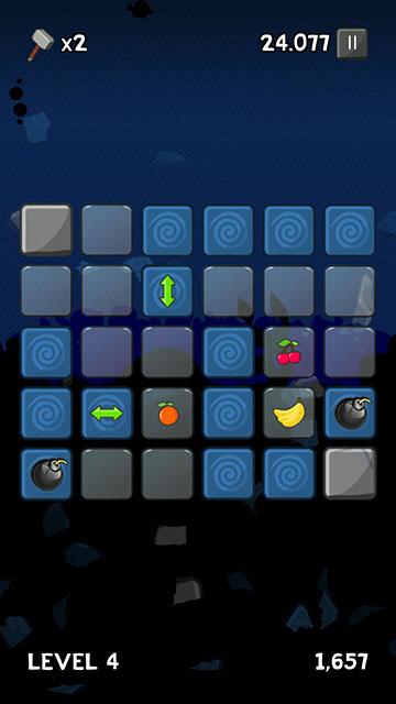 Bricks n' Bombs Gameplay