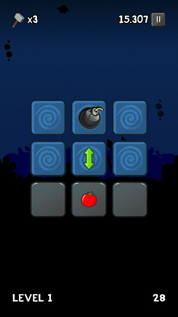 Bricks n' Bombs Screenshot