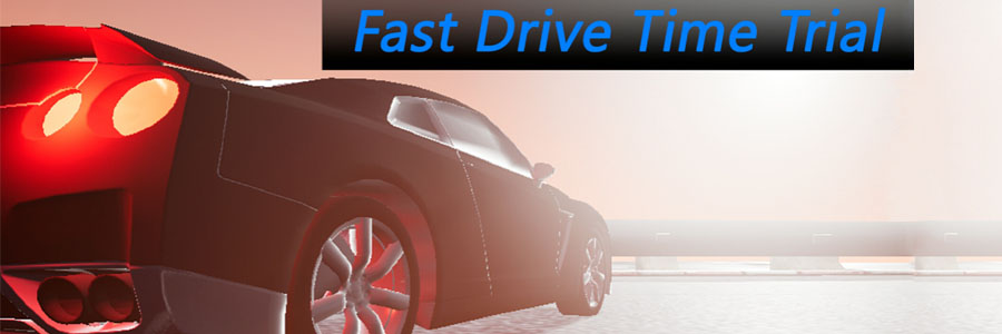 Fast Drive Time Trial