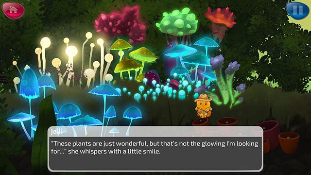 Jelli's Adventure Gameplay