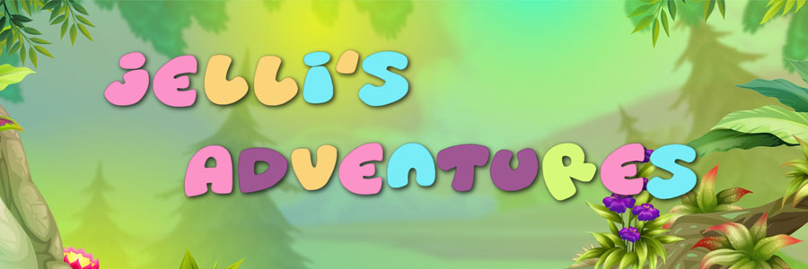 Jelli's Adventure