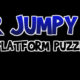 Super Jumpy Ball Logo