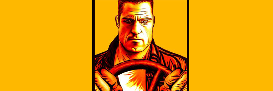Amazing Driver