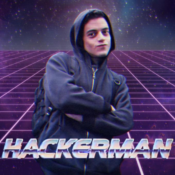 Hackerman Memem