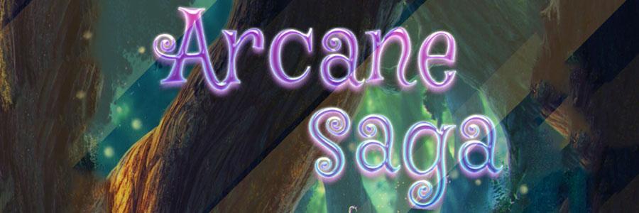 Arcane Saga