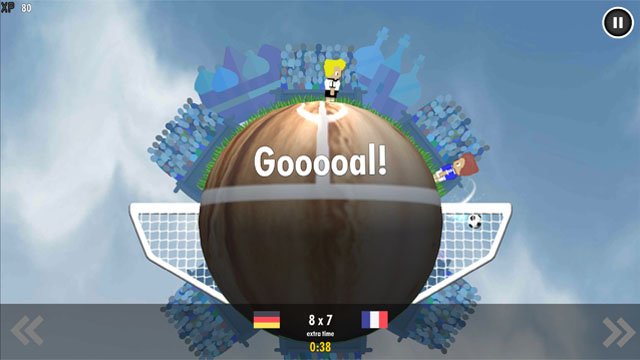 Planet Soccer World Cup 2018 Gameplay