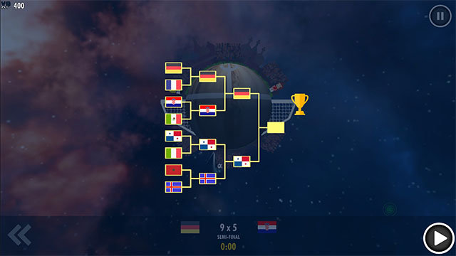 Planet Soccer World Cup 2018 Screenshot