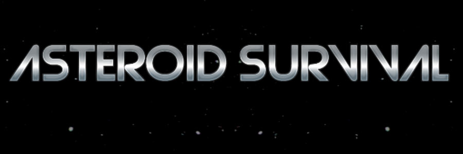 Asteroid-Survival