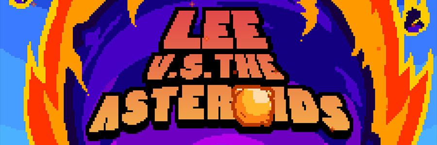 Lee-Asteroids-Titelbild