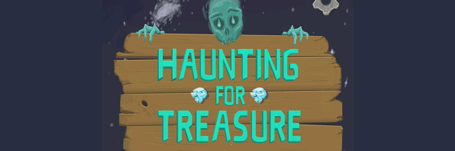Hunting For Treasure