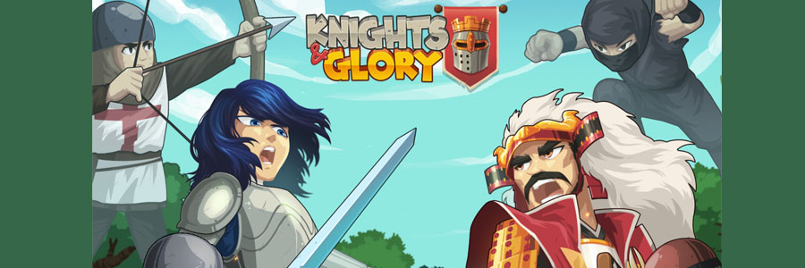 Knights and Glory