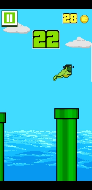 Leapy Frog Gameplay