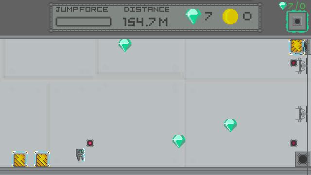 Break Guns Using Gems Gameplay