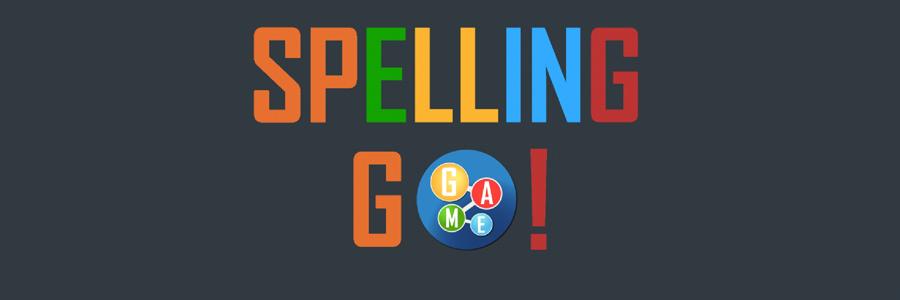 Spelling Go