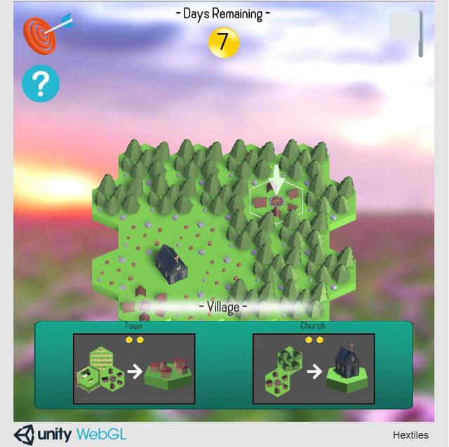 Hextiles Screenshot