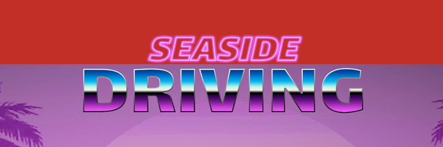 Seaside Driving