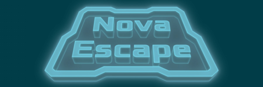 Nova-Escape-Titelbild