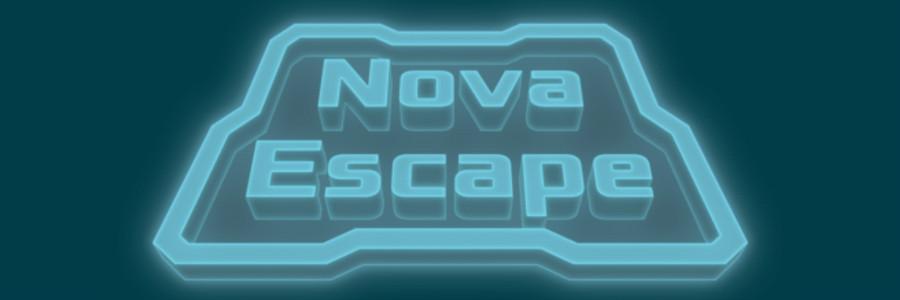 Nova-Escape-Titelbild