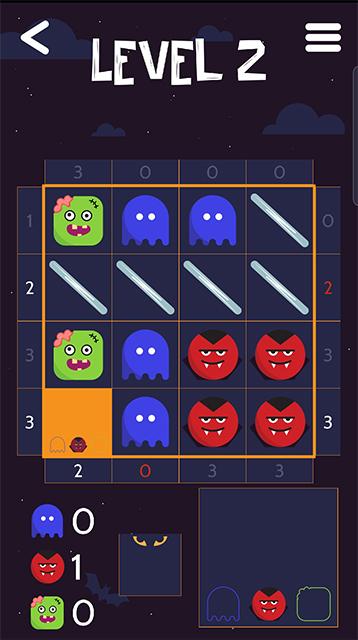 Count Logica Screenshot