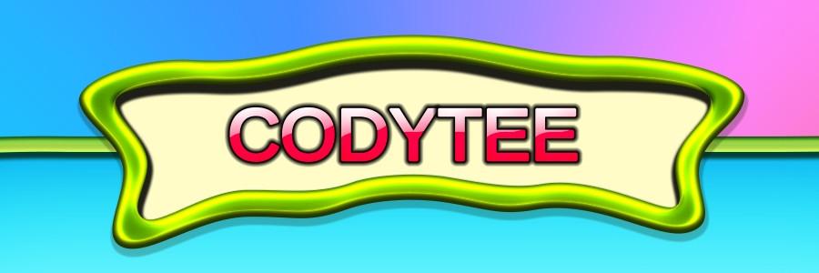 Codytee_Titelbild