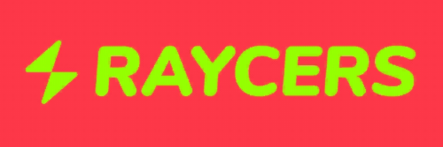 Raycers3D_Titelbild
