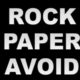 Rock Paper Avoid