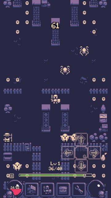 OneBit_Adventure_Gameplay