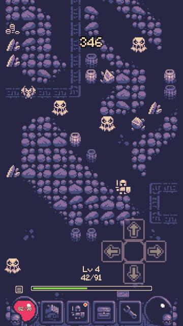 OneBit_Adventure_Gameplay1