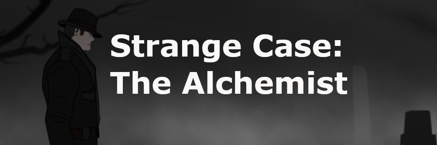 Strange_Case_Titelbild