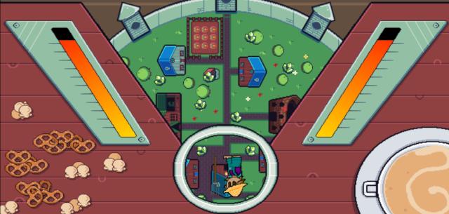 RPG_Launcher_Gameplay