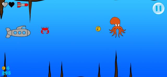 Undersea_Odyssey_Gameplay1