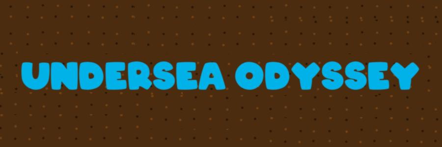 Undersea_Odyssey_Titelbild